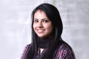 Saeeda Yusuf